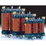 Трансформаторы сухие ТСГЛ 160-2500/10/0,4 У3;