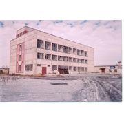 Продается производственная территория Комплексы административно-производственные фото