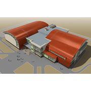 Проекты сооружений в г. Астана фото
