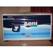 Подгузники для взрослых дышащие SENI 2 фото