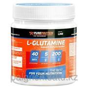 L-Glutamine (Глютамин) фото