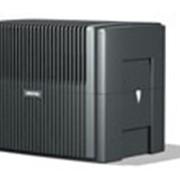 Воздухоочистители Venta LW44 черный, Бытовая мойка воздуха, Воздухоочистительное оборудование фото