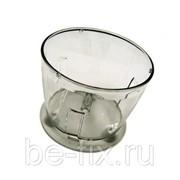 Чаша измельчителя для блендера Bosch 498097. Оригинал фото
