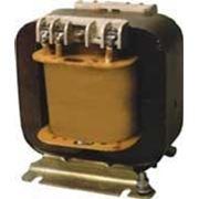 Трансформатор ОСМ-0.400 380/110 фото