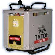 Трансформатор сварочный Патон СТШ-250/220В фото