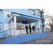 Здания поликлиник фото