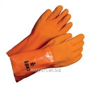 Химостойкие перчатки Бриз фото
