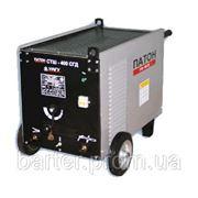 Трансформатор сварочный Патон СТШ-400 СГД, Электросварочные аппараты, бесплатная доставка, цена фото