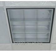 Металлический подвесной потолок Plaforad Q фото