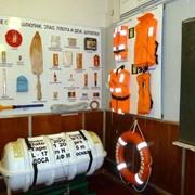 Аварийно-спасательное оборудование  фото