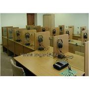 Лингафонный кабинет Lingua Ascent фото