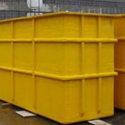 Стеклопластиковые ёмкости и резервуары фото