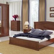 Спальня, гостиная Ривьера фото