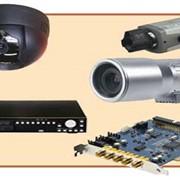 Установка, наладка и обслуживание систем видеонаблюдения