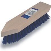 Щетка для одежды СТРЕЛКА (деревянная) фото