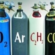Кислород жидкий технический сорт 1 фото