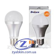 Светодиодная лампа DELUX BL60В-68 5W тепло-белый 230V E27