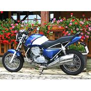 Мотоциклы гоночные JAWA 650 Style фото