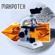 Полимерный материал Макро/Macro фото