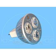 Светодиодная лампа B1-MR16-WHT фото