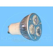 Светодиодная лампа B1-GU10-WHT фото