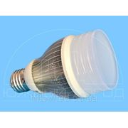 Светодиодная лампа AMBY-A19-WHT-230 (E27)