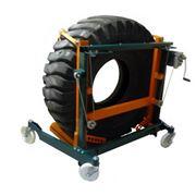 Тележка монтажно-транспортировочная г/п 1200 кг фото
