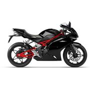 Мотоцикл Минск R250 фото