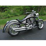 Мотоцикл Victory Kingpin фото