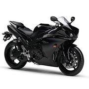 Мотоцикл Yamaha YZF-R1 (Ямаха ЮХФ - Р1) Супер спорт фото