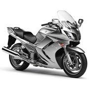 Мотоцикл Yamaha FJR1300A фото