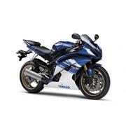 Мотоциклы Yamaha Спорт-байки YZF-R6 мотоциклы спортивные фото