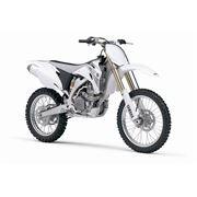 Мотоцикл Yamaha YZ450F фото