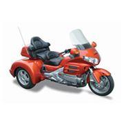 Мотоциклы трехколесные фото