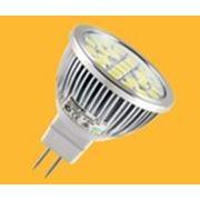 """Светодиодная лампа """"ECO-24"""" фотография"""