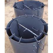 Формы для производства бетонных изделий фото