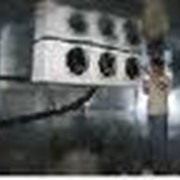 Пусконаладка и техническое обслуживание оборудования фото