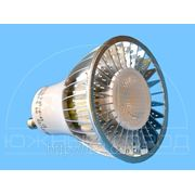 Светодиодная лампа R4S-GU10-WHT фото