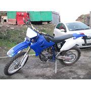 Мотоцикл кроссовый YAMAHA WR250F фото