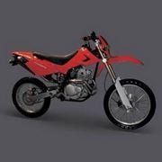 Мотоцикл Forsage 300 Enduro фото