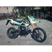 Мотоцикл Эндуро фото