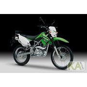 Мотоцикл Kawasaki KLX 125