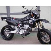 Мотоцикл-эндуро Suzuki DRZ 400 SM