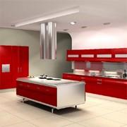 """Кухня """"Fon Zeppelin"""" фото"""