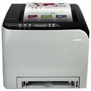 Принтер Ricoh SP SP C252DN фото