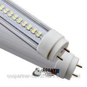 Светодиодная лампа Т8 16 Вт. аналог 36 Вт. 1200мм люминесцентной