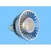 Светодиодные лампы R3-MR16 фото