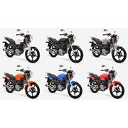 Мотоцикл Leader 150 фото