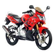 Мотоцикл Patron Sport 150 фото