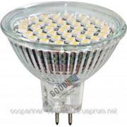 LED лампочка MR16 4Вт. Эконом